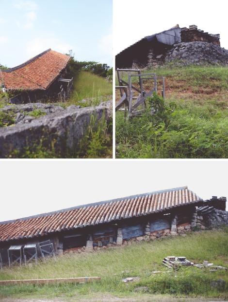 old climbing kiln
