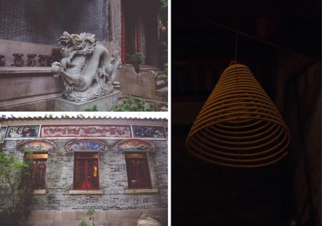 Pai Tai Temple