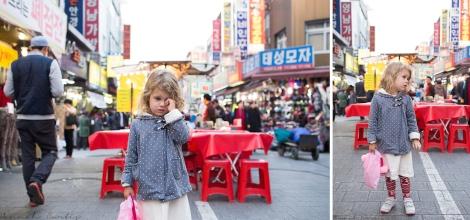Where Eden lost it at Namdaemun Market