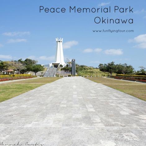 Fun Flying Four Peace Memorial Park  (1 of 1)