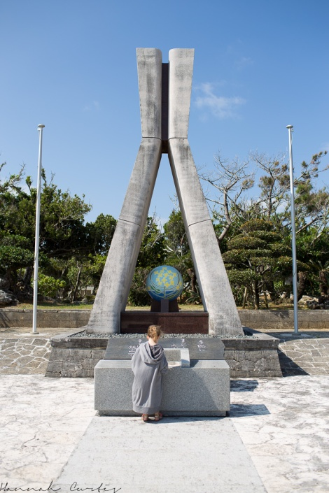 Fun Flying Four Peace Memorial Park  (12 of 32)