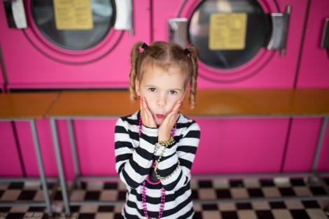 Fun Flying Four Pink Laundromat Okinawa  (10 of 19)