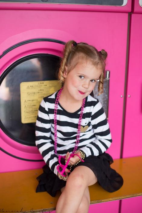 Fun Flying Four Pink Laundromat Okinawa  (15 of 19)