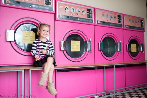 Fun Flying Four Pink Laundromat Okinawa  (16 of 19)