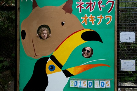 Fun Flying Four Neo Park Okinawa (8 of 20)