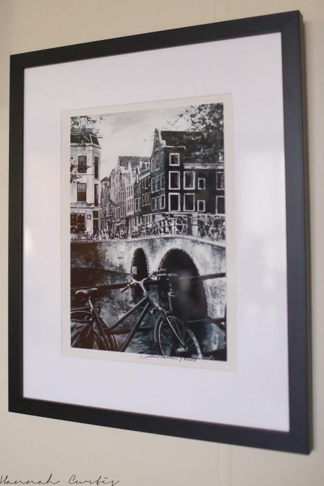 Amsterdam, Netherlands : 2008