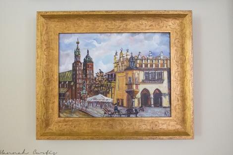 Krakow, Poland : 2010