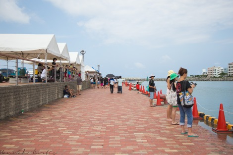 Fun Flying Four Chatan Nirai Haarii (Dragon Boat Races)  (11 of 16)
