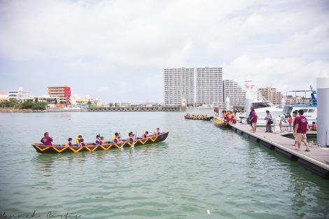 Fun Flying Four Chatan Nirai Haarii (Dragon Boat Races)  (13 of 16)