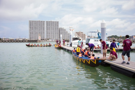 Fun Flying Four Chatan Nirai Haarii (Dragon Boat Races)  (16 of 16)