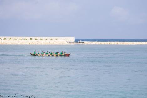 Fun Flying Four Chatan Nirai Haarii (Dragon Boat Races)  (7 of 16)