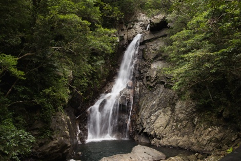 Fun Flying Four Hiji Falls Okinawa (4 of 7)