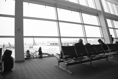 SeaTac Airport, 2015