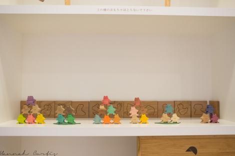 Fun Flying Four Yanbaru Forest Toy Museum (8 of 11)