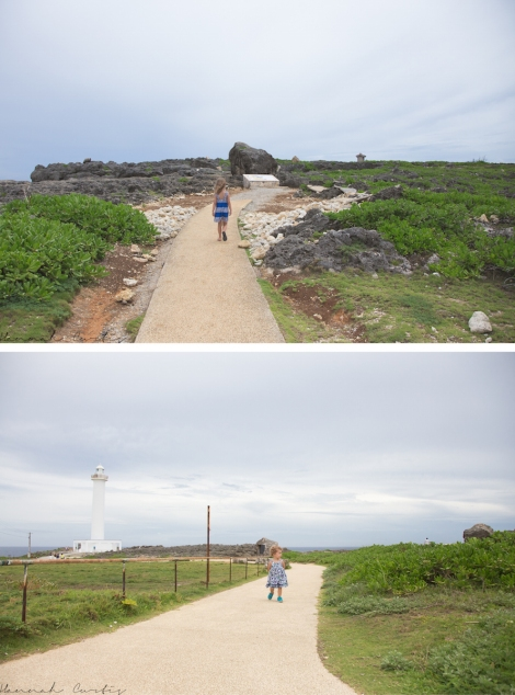 Cape Zanpa Lighthouse 5