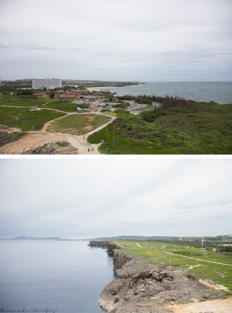 views from the lighthouse