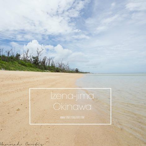 Fun Flying Four Izena Island Okinawa (1 of 1)