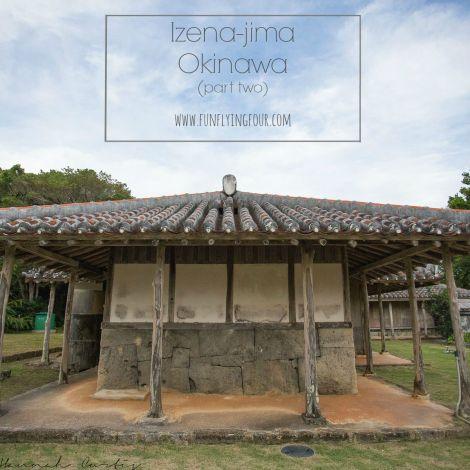 Fun Flying Four Izena Okinawa Part 2 (1 of 1)