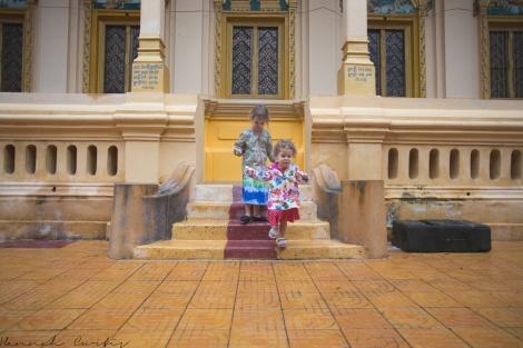 day 164 | temple hopping in the rain, Battambang, Cambodia
