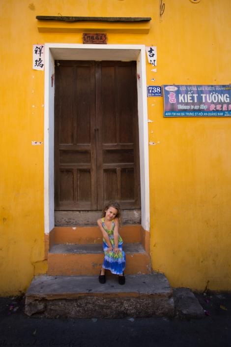 day 155 | beautiful Hoi An, Vietnam
