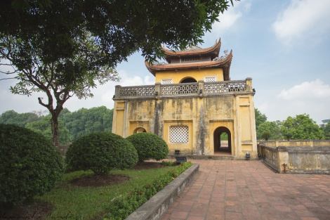 Fun Flying Four 48 Hours in Hanoi