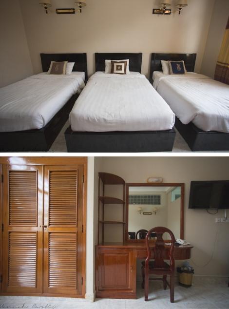 Number 9 Hotel, Phnom Penh