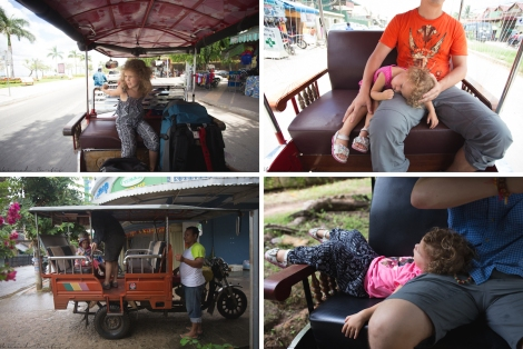 Fun Flying Four Family Friendly Activities Cambodia 4
