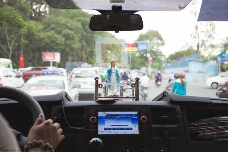 Fun Flying Four Ho Chi Minh City -2