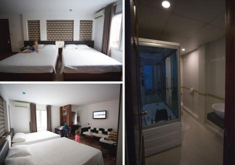 La Suite Hotel, Hanoi