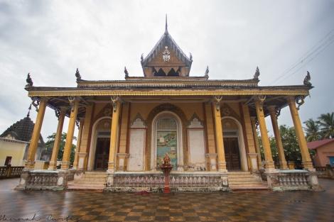 Fun Flying Four Battambang -4