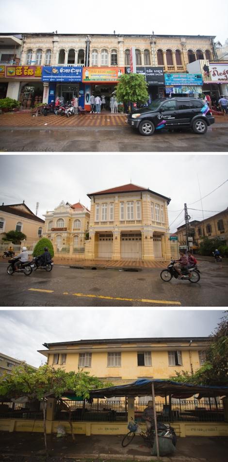 Fun Flying Four Battambang 6