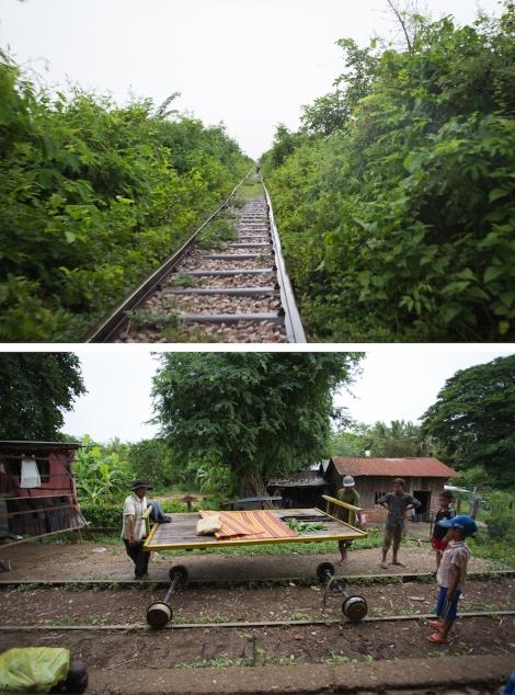 Fun Flying Four Battambang 9