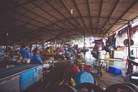 mainland market