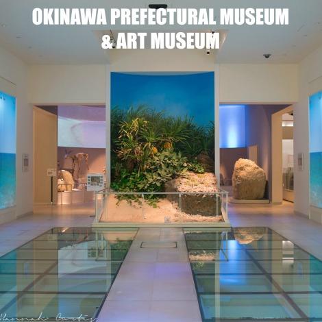 Fun Flying Four Okinawa Prefectural Museum & Art Museum_-17