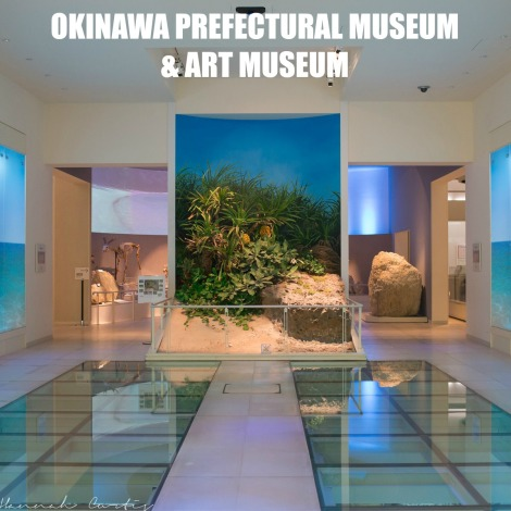 Fun Flying Four Okinawa Prefectural Museum & Art Museum_-17