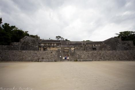 Fun Flying Four Tamaudun Royal Mausoleum-1