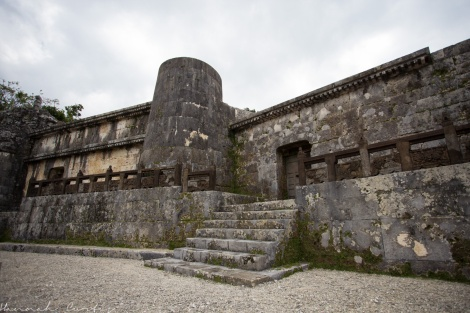 Tamaudun Royal Mausoleum
