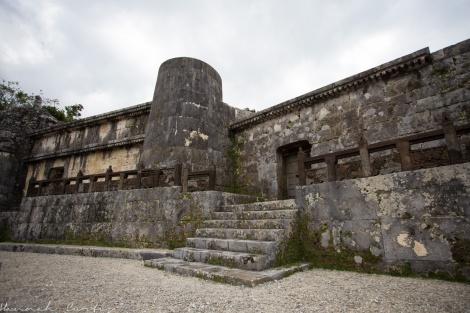 Tamaudun Royal Mausoleum