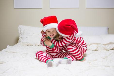 day 285 | Christmas Eve!!