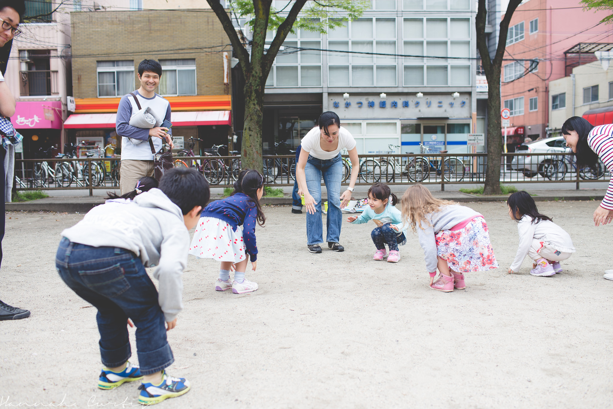 Bicultural Event with Kids Travel Japan | Osaka